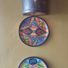Photo taken at Cafe Rio Mexican Grill by Kevin R. on 6/6/2015