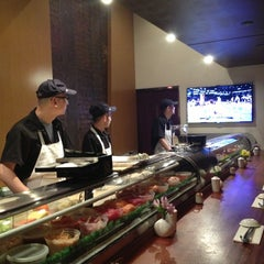 Photo taken at Kotobuki by Matt H. on 1/27/2013