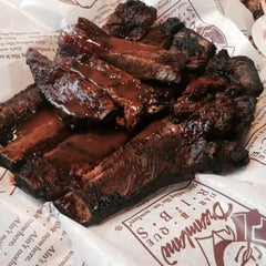 Photo taken at Dreamland Bar-B-Que Ribs by Josephine P. on 10/16/2015
