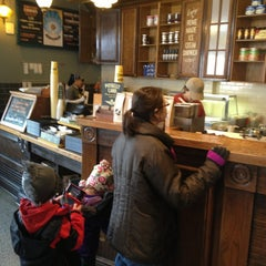Photo taken at Potbelly Sandwich Shop by Craig S. on 1/21/2013