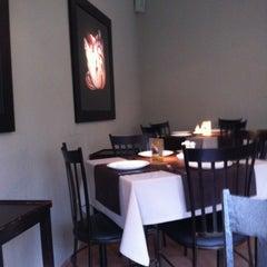 Photo taken at Tiboni by Mariane on 11/24/2012