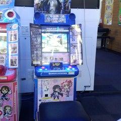 Photo taken at 小倉コロナワールド by ヤマネコ on 8/7/2014