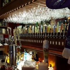 Photo taken at Ebenezer's Pub by Robert W. on 10/22/2015