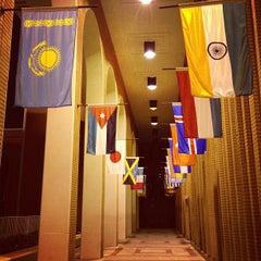 Photo taken at Von KleinSmid Center (VKC) by Arman S. on 12/23/2012