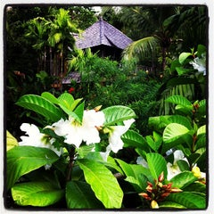 Photo taken at The Spa Koh Chang Resort by Sagi E. on 2/1/2013