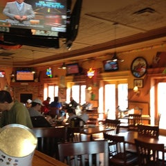 Photo taken at Wild Wing by Mike B. on 4/27/2012