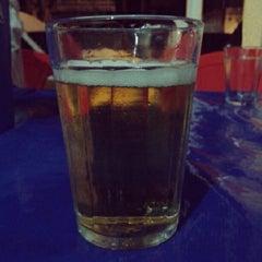 Photo taken at Bar da Linda by Yuri S. on 12/14/2012