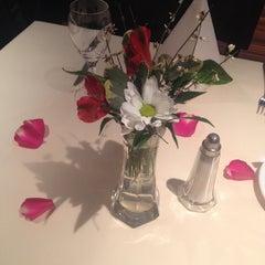 Photo taken at Restaurant Pizzeria Freidorf by Sunnechind on 1/2/2014