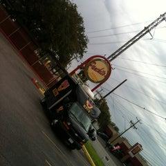Photo taken at Panchito's by Bigg B. on 2/16/2012