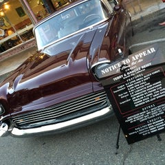 Photo taken at The Club Car by Jon L. on 8/9/2014
