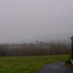 Photo taken at Scoil Santain - Gaelscoil by Richard C. on 11/22/2012