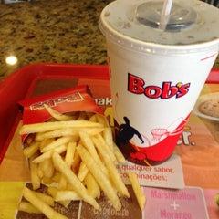 Photo taken at Bob's by Fauzer A. on 5/8/2013