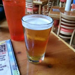 Photo taken at Hooters by Jared B. on 5/23/2013