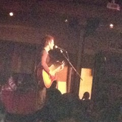 Photo taken at Rams Head On Stage by Meagan O. on 9/18/2012