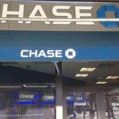 Photo taken at Chase Bank by John M. on 4/25/2013