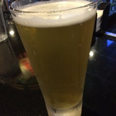 Photo taken at TGI Fridays by Steph H. on 9/13/2014