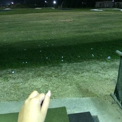 Photo taken at Heartland Golf Park by MELiSSA on 7/6/2014