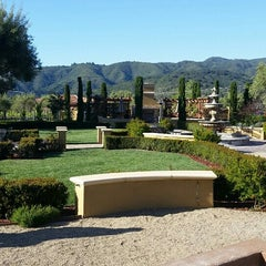 Photo taken at Regale Winery & Vineyards by Michel F. on 4/13/2015