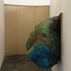 Photo taken at Gladstone Gallery by Jon S. on 11/8/2014