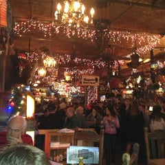 Photo taken at No Name Saloon & Grill by Nicholas C. on 1/12/2013