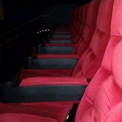 Photo taken at AMC Sarasota 12 by Lisa M. on 2/10/2013