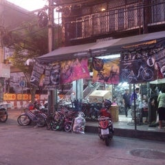 Photo taken at แสงเพชร (Saeng Phet) by เมา แ. on 4/10/2013