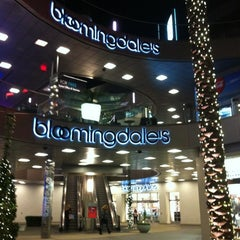 Photo taken at Bloomingdales by Yousef a. on 12/12/2012