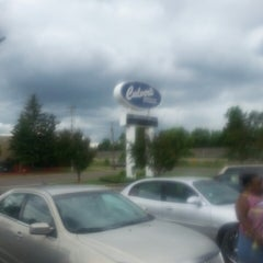 Photo taken at Culver's by SHAWN H. on 7/1/2014
