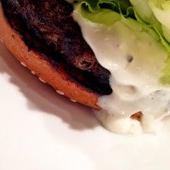Photo taken at Gourmet Burger Kitchen by Waleed M. on 3/24/2015