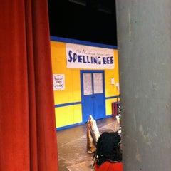 Photo taken at Parkland Theatre by Matt F. on 10/9/2012