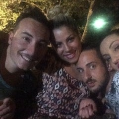 Photo taken at Baracca di Codivilla by Rosanna Rox R. on 6/13/2014