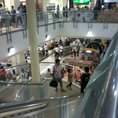 Photo taken at KCC Mall of GenSan by Marz B. on 9/15/2012