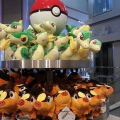 Photo taken at Nintendo World by Tony C. on 11/6/2012