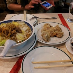 Photo taken at Zhou Yulong (El Restaurante Chino de Plaza de España) by JosGb on 3/25/2013