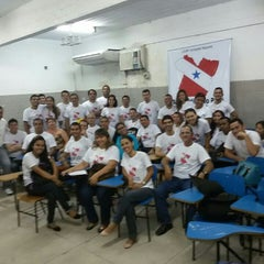 Photo taken at Universidade Paulista - UNIP by cleyce c. on 10/15/2014