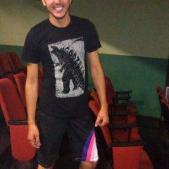 Photo taken at Royal Films Multicine Bolivar Plaza by Jack C. on 5/28/2014