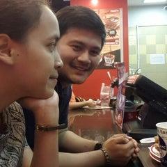 Photo taken at KFC by Alyssa L. on 8/24/2014