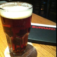 Photo taken at The Burrard Public House by Fabdulla on 10/18/2013