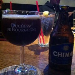 Photo taken at The Burrard Public House by Fabdulla on 11/29/2013
