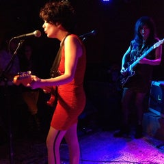 Photo taken at DC9 Nightclub by Christopher C. on 10/26/2012