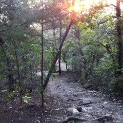 Photo taken at Cedar Ridge Preserve by Jennifer P. on 10/8/2012