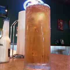 Photo taken at Buffalo Wings & Rings by Emily F. on 5/25/2014