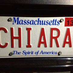 Photo taken at Chiara by John D. on 11/1/2012