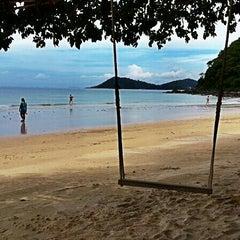 Photo taken at Ao Prao Resort (อ่าวพร้าว รีสอร์ท) by Patty K. on 6/6/2013