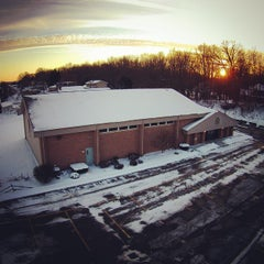 Photo taken at CFCF by Cliff F. on 1/17/2015