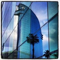 Das Foto wurde bei W Barcelona von MICKY R. am 6/5/2013 aufgenommen
