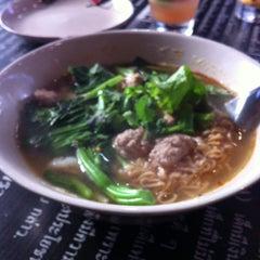Photo taken at Ping by Senator John B. on 10/18/2012