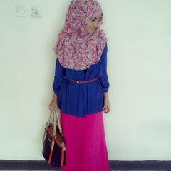 Photo taken at Gedung A - UNTIRTA by Intan D. on 5/12/2014
