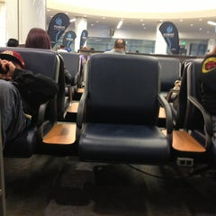 Photo taken at Gate 69B by Luis A G. on 2/16/2013