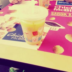 Photo taken at McDonald's by Marco I. on 1/26/2015